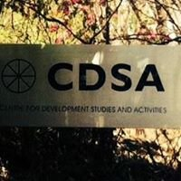 Centre for Development Studies and Activities (CDSA), Pune