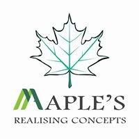 Maple's constructions