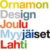 Ornamon Design Joulu Lahti