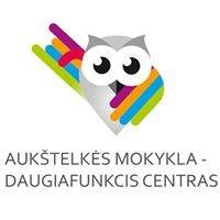 Aukštelkės mokykla-daugiafunkcis centras