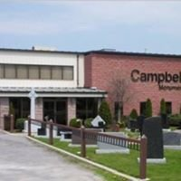 Campbell Monument Company Ltd.