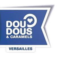 Doudous et Caramels  Versailles