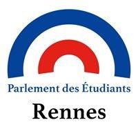 Parlement des Étudiants Rennes
