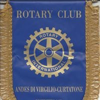Rotary Andes Virgilio Curtatone