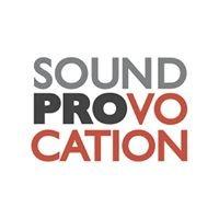 Soundprovocation