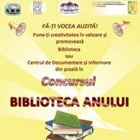 """Concursul """"Biblioteca anului 2014"""" Braşov"""