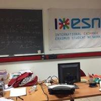 ESN Bicocca Office - U6 Building, floor -1