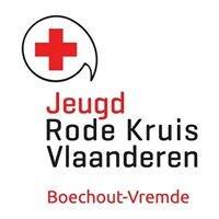 Jeugd Rode Kruis Boechout-Vremde