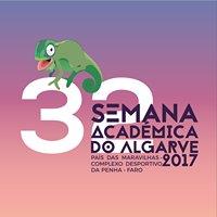 Semana Académica do Algarve - AAUAlg