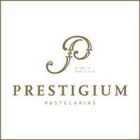 Prestigium - Pastelarias