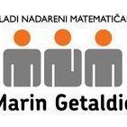"Mladi nadareni matematičari ""Marin Getaldić"""