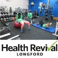 Health Revival Longford