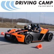 Driving Camp Pachfurth