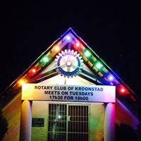 Rotary Club of Kroonstad