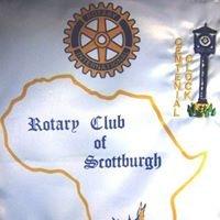 The Rotary Club of Scottburgh