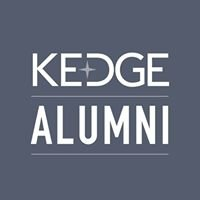 Kedge Business School Alumni