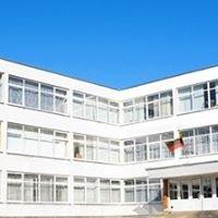 Lentvario Motiejaus Šimelionio Gimnazija