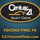 Century 21 Select Group Pocono Pines