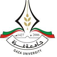 جامعة غزة Gaza University