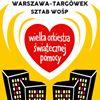 Sztab WOŚP Warszawa