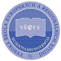 VŠERS - Vysoká škola evropských a regionálních studií