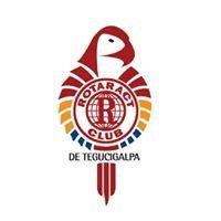 Club Rotaract de Tegucigalpa