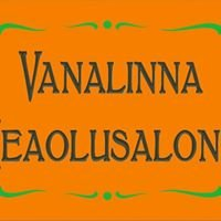 Vanalinna Heaolusalong