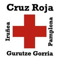 Cruz Roja Pamplona-Iruña