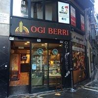 Ogi Berri El Momentico