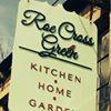 Roe Cross Green