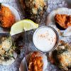 Noisy Oyster Seafood Restaurant