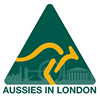 Aussies in London