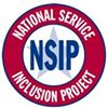 National Service Inclusion Project