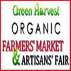 Green Harvest Organic Farmers Market at Barnstable County Fairgrounds