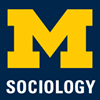 University of Michigan Sociology