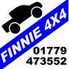 Finnie 4x4