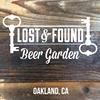 Lost & Found - Garden, Beer, Community, Tasty Eats
