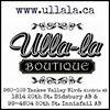 Ulla-La Boutique