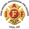 Anne Arundel County Professional Fire Fighters