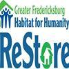 Fredericksburg Habitat for Humanity ReStore