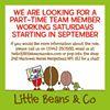 Little Beans & Co Play Café