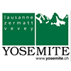 Yosemite Lausanne