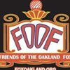 Friends of the Oakland Fox (FOOF)