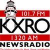 KXRO Newsradio