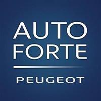 Auto Forte Tallinn OÜ