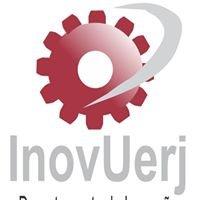 InovUerj - Departamento de Inovação da Uerj