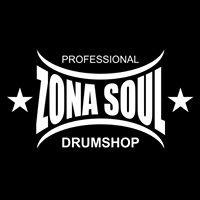 Zona Soul drum shop