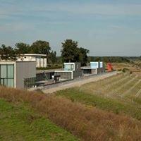 IBA-Terrassen - Besucherzentrum Lausitzer Seenland