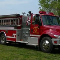 Cedar Grove Volunteer Fire Department