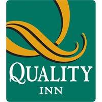 Quality Inn of Thermopolis